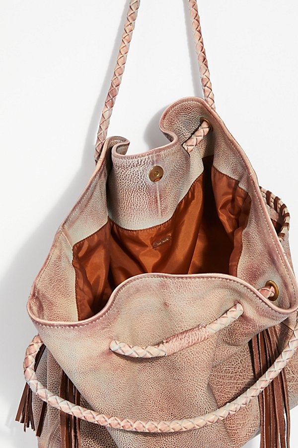 Slide View 6: Sedona Distressed Tote