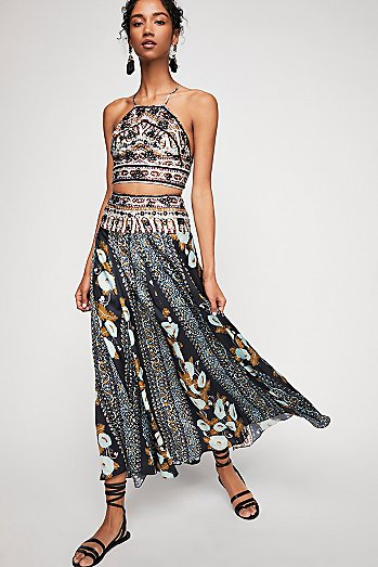 Silk Road Co-Ord