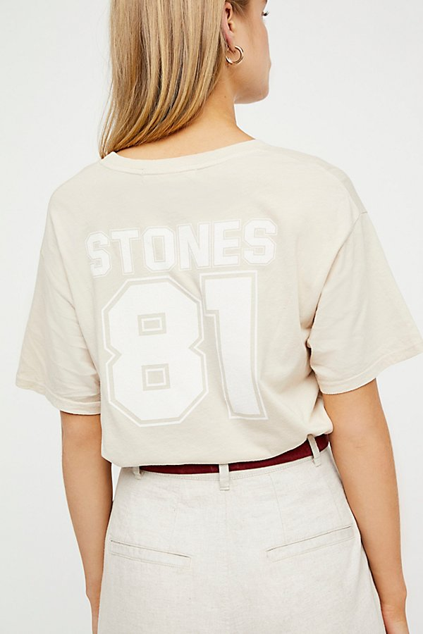 Slide View 3: Stones Around The World Tee