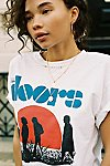 Thumbnail View 4: The Doors Boyfriend Tee