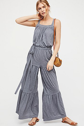 Shooting Star Jumpsuit