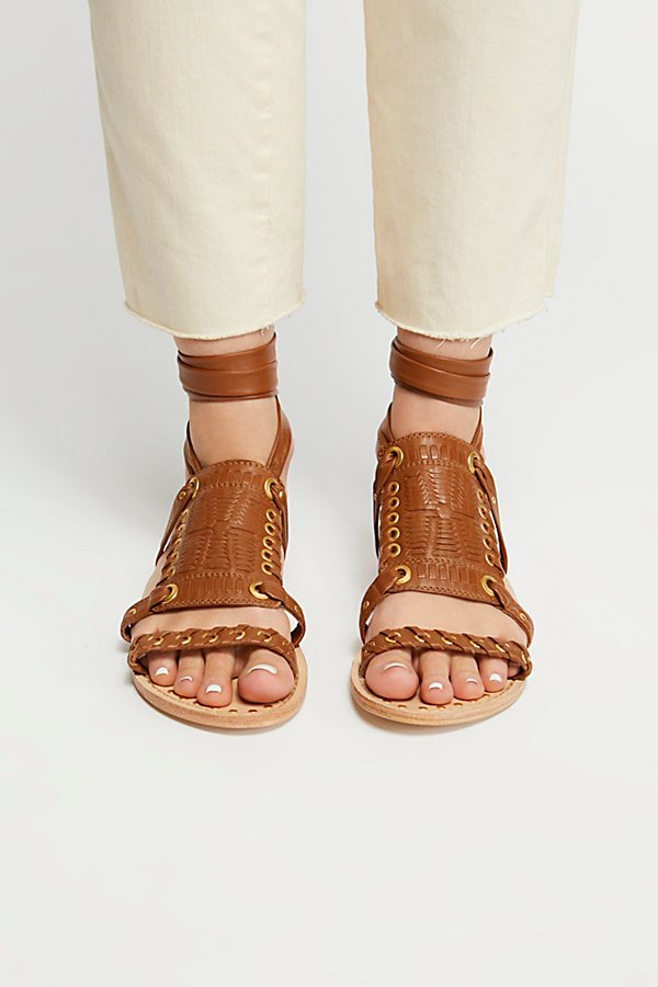 Slide View 2: Andies Wrap Sandal