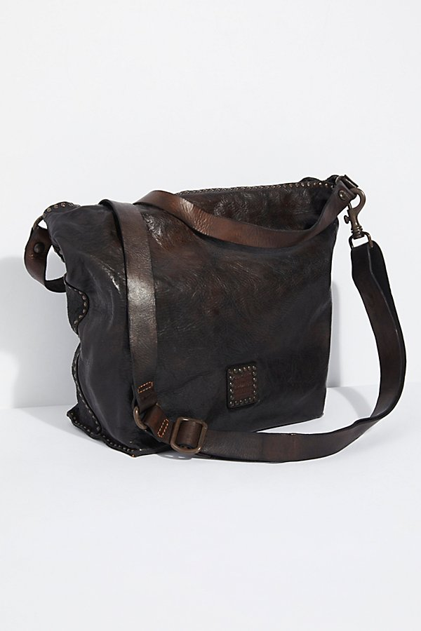 Slide View 4: Sierra Distressed Hobo