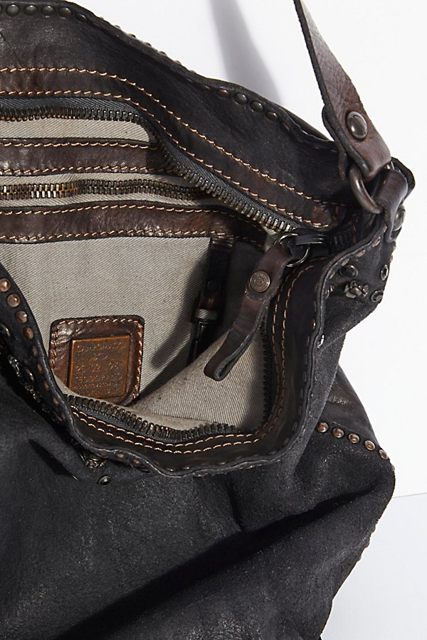 Slide View 6: Sierra Distressed Hobo