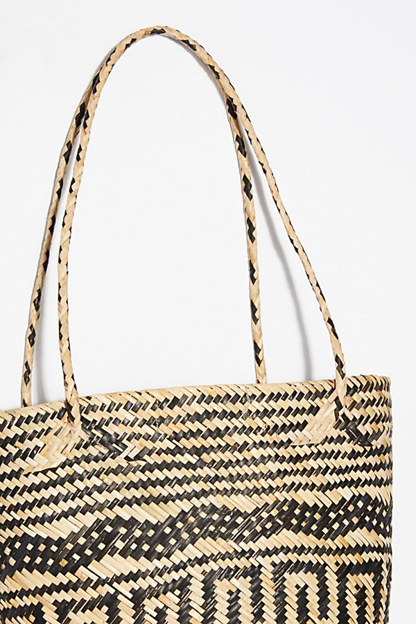 Slide View 5: Jungle Mini Tote