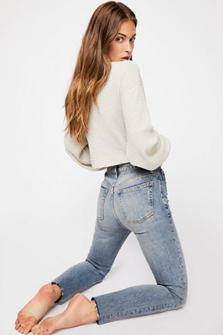 Stella Skinny Jeans by Free People