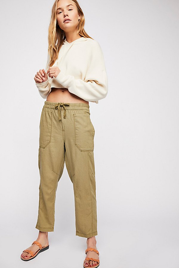 Slide View 1: Palmer Utility Trousers