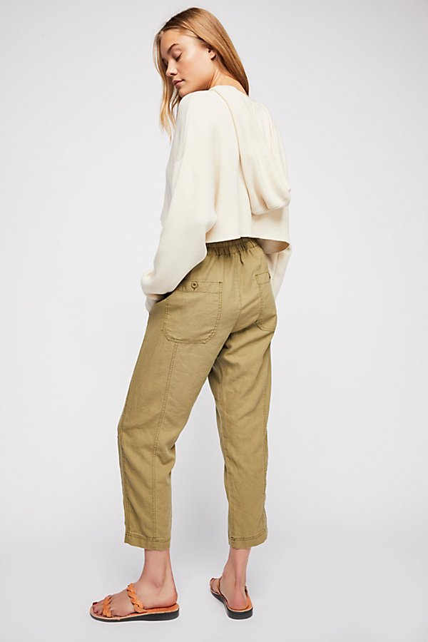 Slide View 2: Palmer Utility Trousers