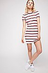 Thumbnail View 1: So Easy Knit Mini Dress