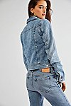 Thumbnail View 3: Rumors Denim Jacket