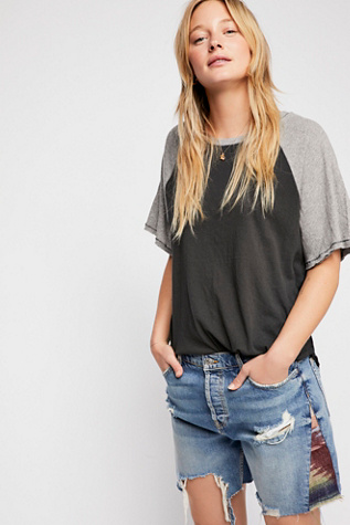 Outfield Tee by Free People