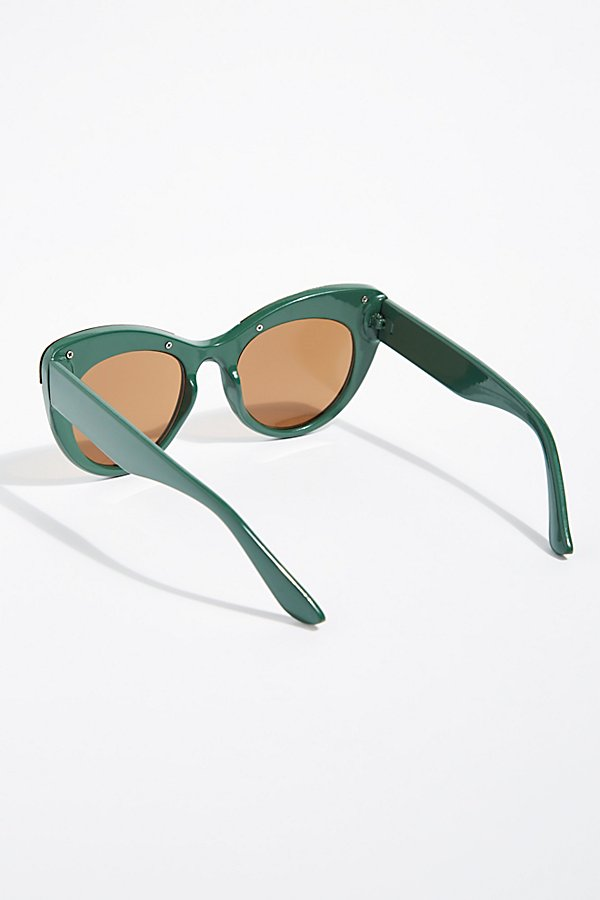 Slide View 4: Bella Vista Cat-Eye Sunnies
