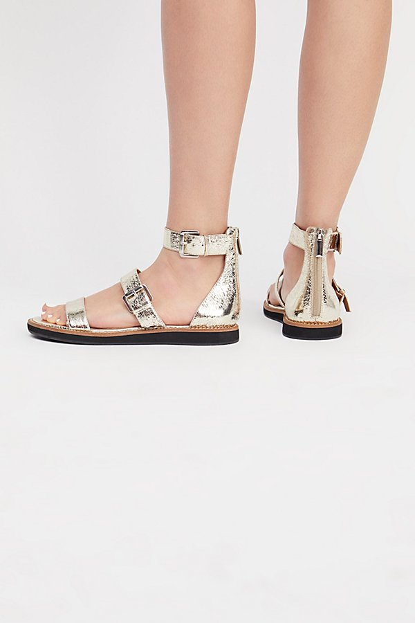 Slide View 4: Sparrow Sandal