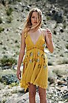 Thumbnail View 1: Sun Beam Mini Dress