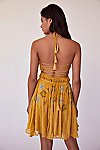 Thumbnail View 4: Sun Beam Mini Dress
