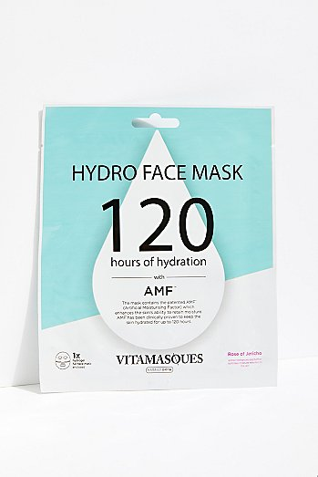 120 Hour Hydration Mask