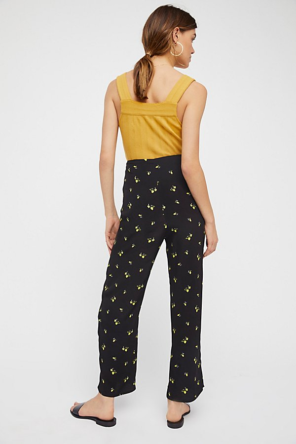 Slide View 2: Margot Printed Trousers