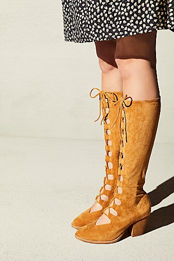 Indio Tall Boot