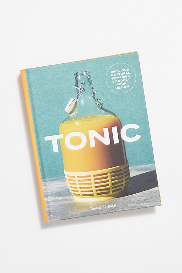 Slide View 1: TONIC