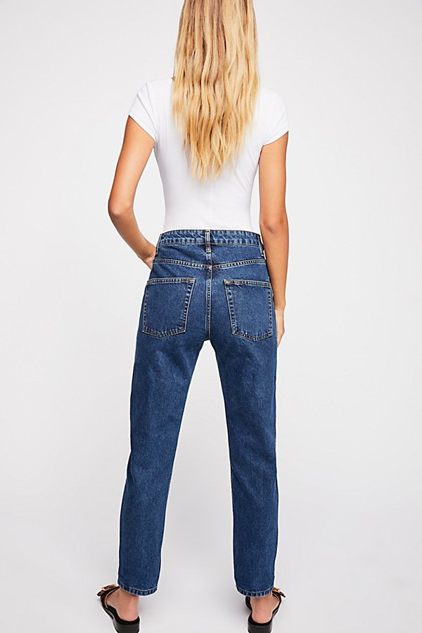 Slide View 2: Mom Jeans
