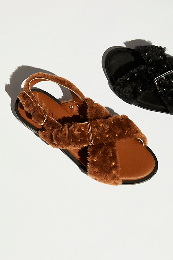Slide View 1: Vegan Cove Sandal