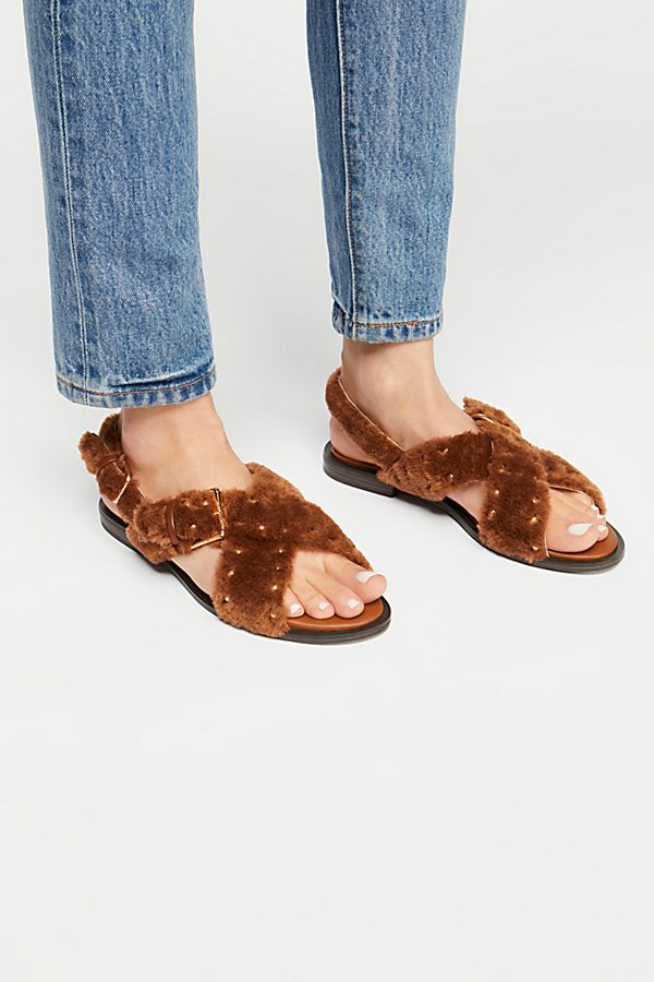 Slide View 2: Vegan Cove Sandal