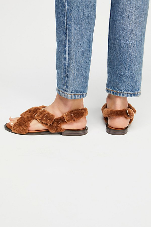 Slide View 4: Vegan Cove Sandal