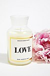 Thumbnail View 1: Love Candle