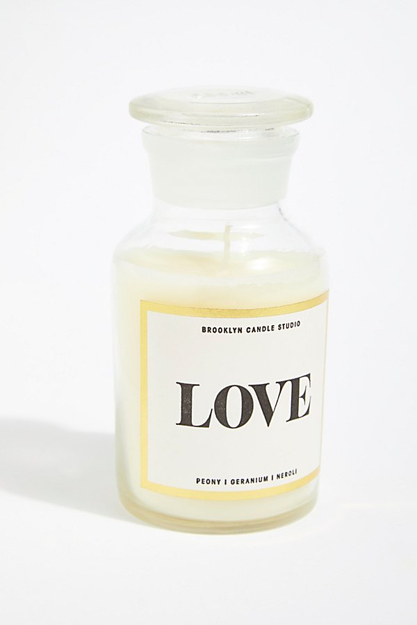 Slide View 2: Brooklyn Candle Studio x Free People Love Candle