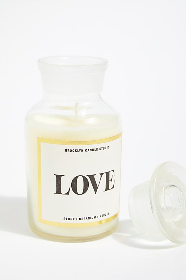 Slide View 3: Love Candle