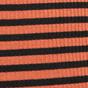Cinnamon / Black Stripe