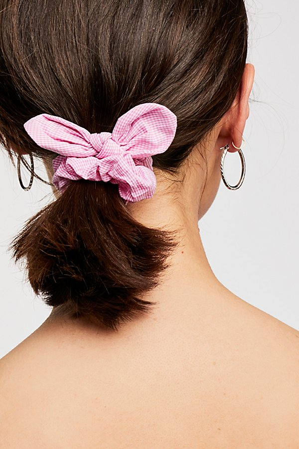 Slide View 1: Coastal Scrunchie