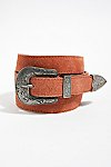 Thumbnail View 1: Wildwood Suede Belt