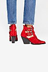 Thumbnail View 4: Travis Ankle Boot