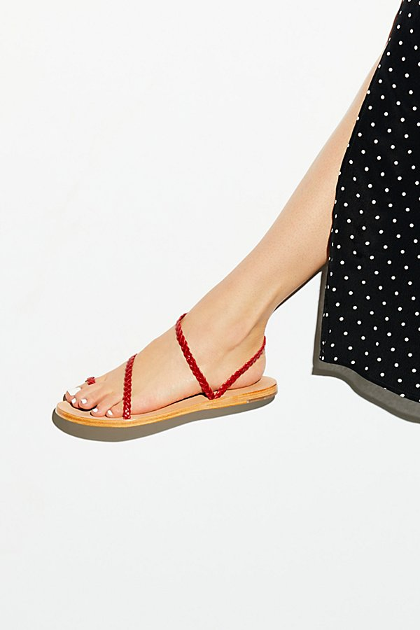 Slide View 1: Selena Sandal