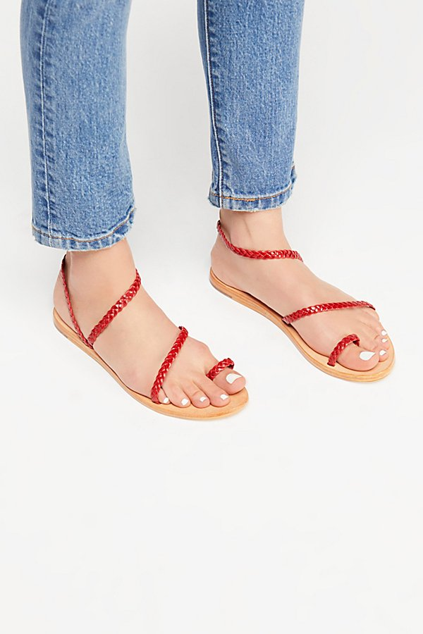 Slide View 2: Selena Sandal