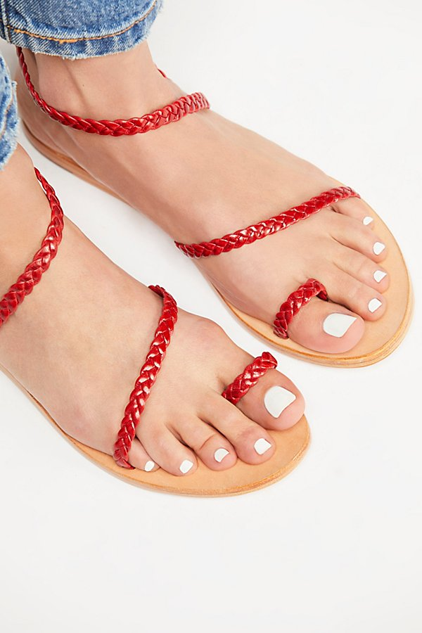 Slide View 3: Selena Sandal