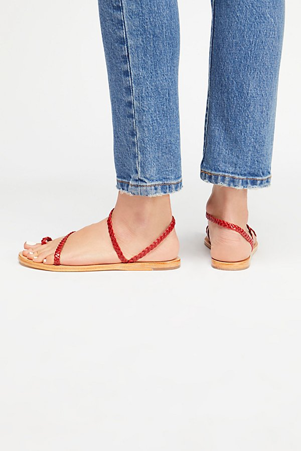 Slide View 4: Selena Sandal