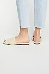 Thumbnail View 4: Teddy Bear Slide Sandal