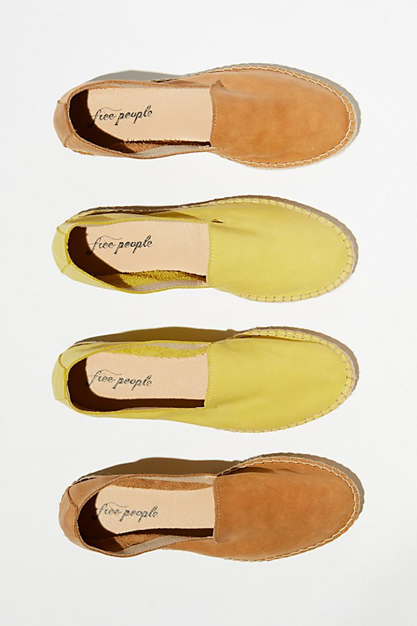 Slide View 1: Laurel Canyon Espadrille