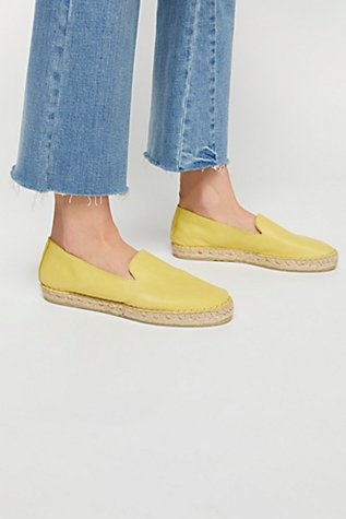 Free People Laurel Canyon Espadrilles