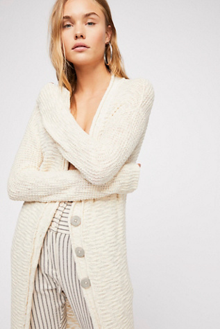 Clearwater Cardi by Free People