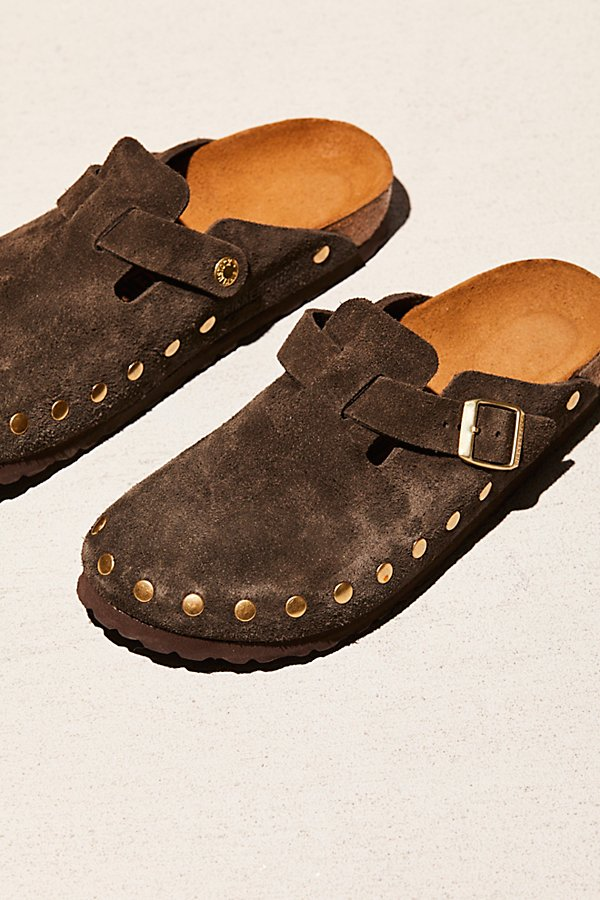 Slide View 1: Stud Boston Birkenstock