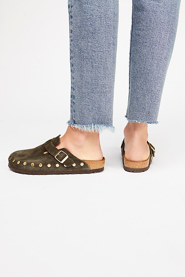 Slide View 4: Stud Boston Birkenstock