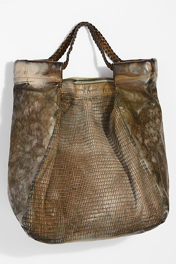 Slide View 2: Perugia Distressed Tote