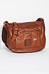 Thumbnail View 4: Piacenza Distressed Messenger Bag