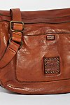Thumbnail View 5: Piacenza Distressed Messenger Bag