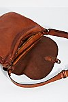 Thumbnail View 6: Piacenza Distressed Messenger Bag