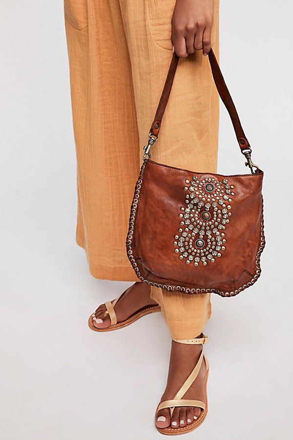 Slide View 1: Bergamo Embellished Hobo