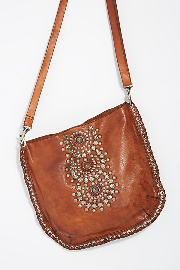 Slide View 2: Bergamo Embellished Hobo